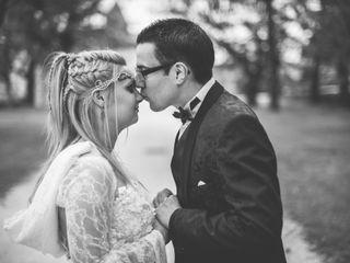 Le mariage de Marine et Valentin