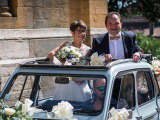 Le mariage de Elodie et Jean-François 3