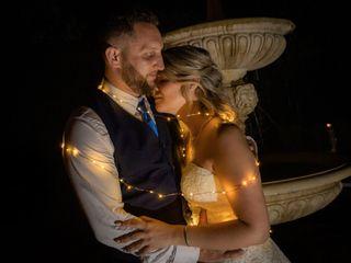 Le mariage de Marion et Camille