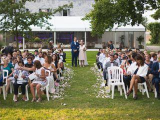 Le mariage de Camille et Olivier 1