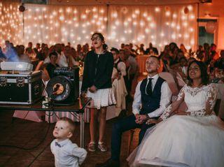 Le mariage de Angela et Lucas 2