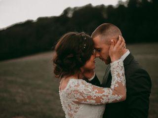 Le mariage de Angela et Lucas