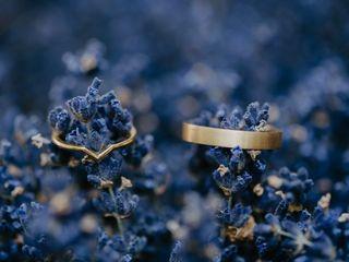 Le mariage de Anaïs et Quentin 1