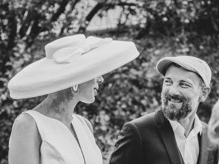 Le mariage de Bénédicte et Arnaud 1