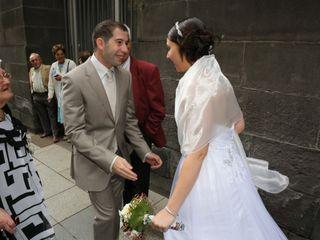 Le mariage de Edric et Alexandra 2
