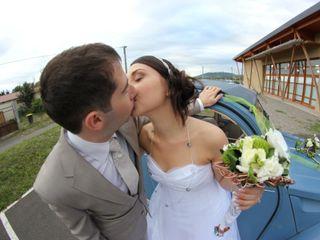 Le mariage de Edric et Alexandra