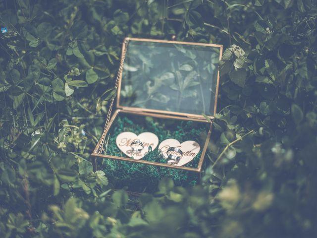 Le mariage de Valentin et Marine à Millery, Rhône 2