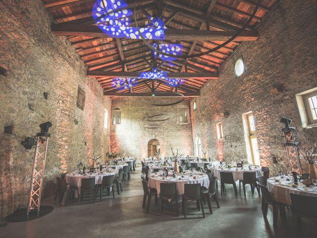 Le mariage de Valentin et Marine à Millery, Rhône 7