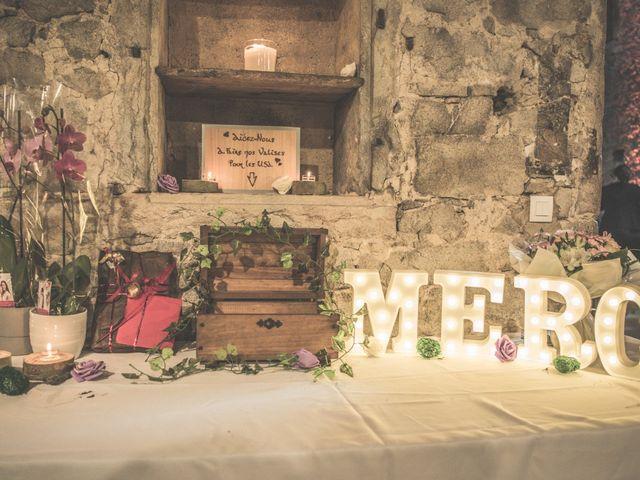 Le mariage de Valentin et Marine à Millery, Rhône 24