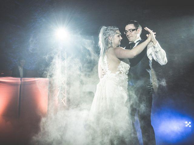 Le mariage de Valentin et Marine à Millery, Rhône 28