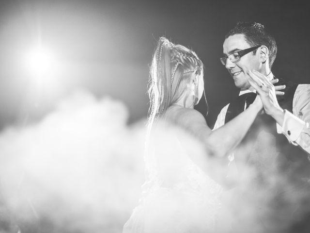 Le mariage de Valentin et Marine à Millery, Rhône 29