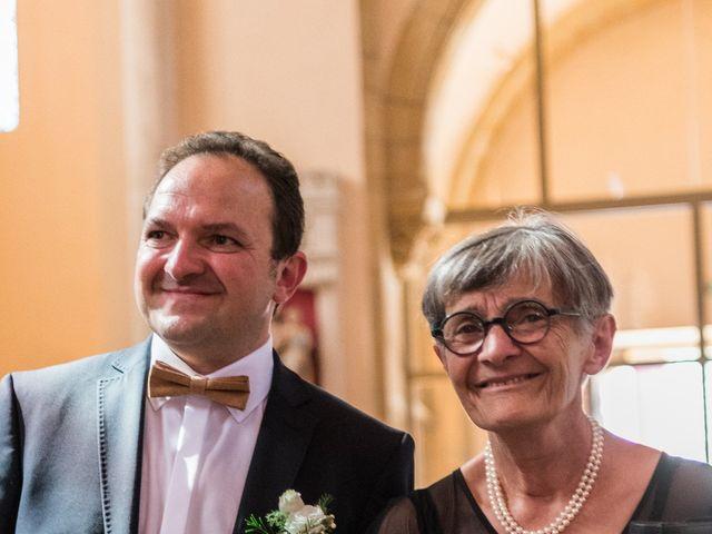 Le mariage de Jean-François et Elodie à Bully, Rhône 4