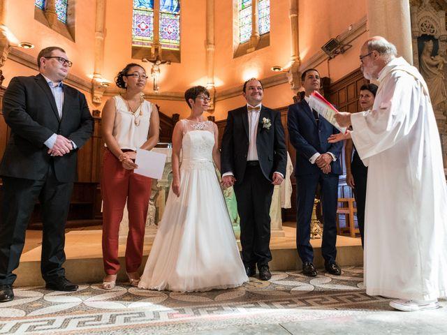 Le mariage de Jean-François et Elodie à Bully, Rhône 6