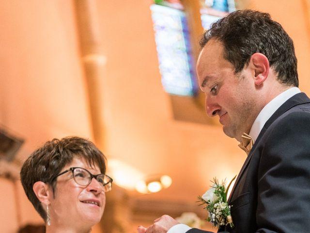 Le mariage de Jean-François et Elodie à Bully, Rhône 8