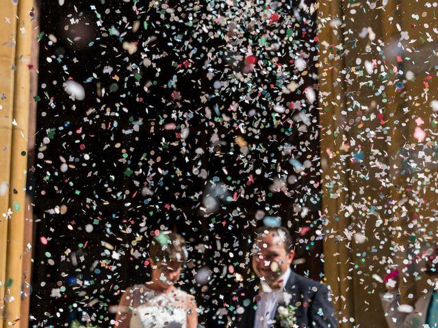 Le mariage de Jean-François et Elodie à Bully, Rhône 10