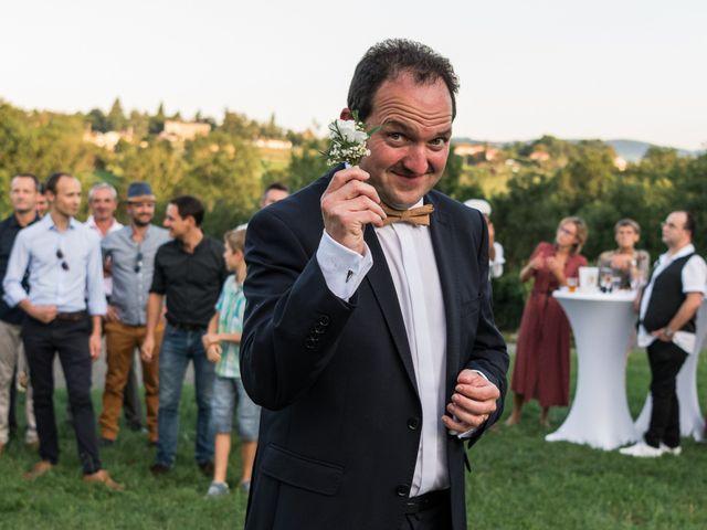 Le mariage de Jean-François et Elodie à Bully, Rhône 16