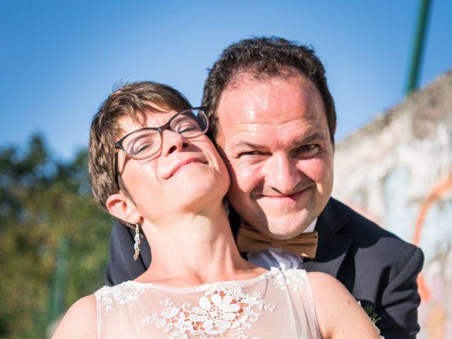 Le mariage de Jean-François et Elodie à Bully, Rhône 17
