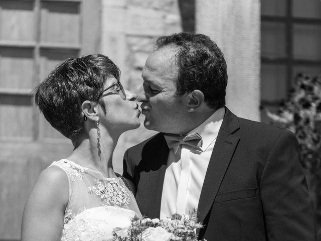 Le mariage de Jean-François et Elodie à Bully, Rhône 18