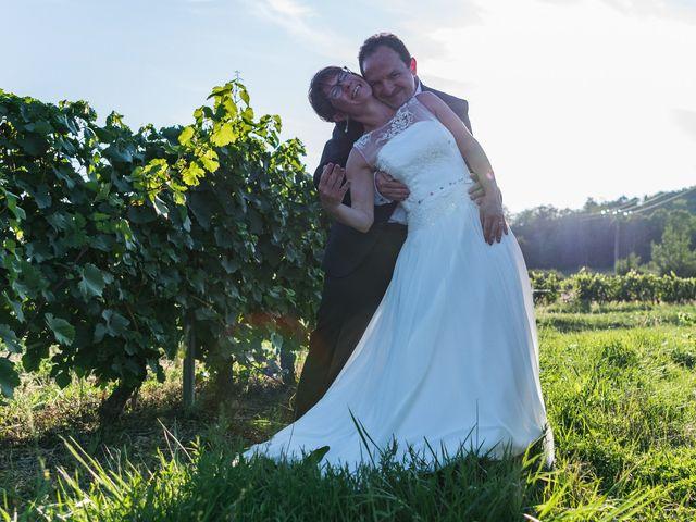 Le mariage de Jean-François et Elodie à Bully, Rhône 19