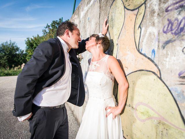 Le mariage de Jean-François et Elodie à Bully, Rhône 22