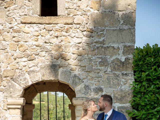 Le mariage de Camille et Marion à Saint-Médard-en-Jalles, Gironde 3