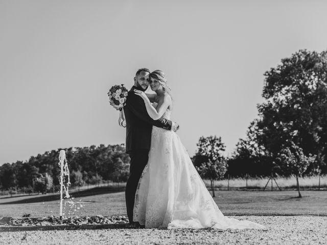 Le mariage de Camille et Marion à Saint-Médard-en-Jalles, Gironde 4