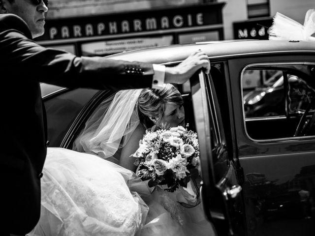 Le mariage de Camille et Marion à Saint-Médard-en-Jalles, Gironde 29