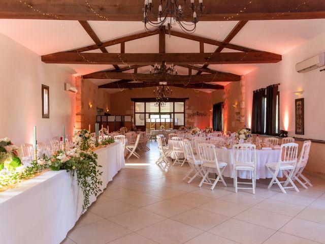 Le mariage de Camille et Marion à Saint-Médard-en-Jalles, Gironde 48