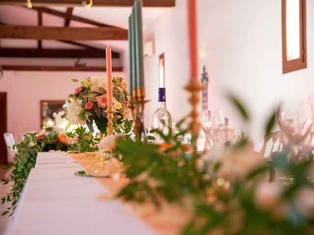 Le mariage de Camille et Marion à Saint-Médard-en-Jalles, Gironde 50