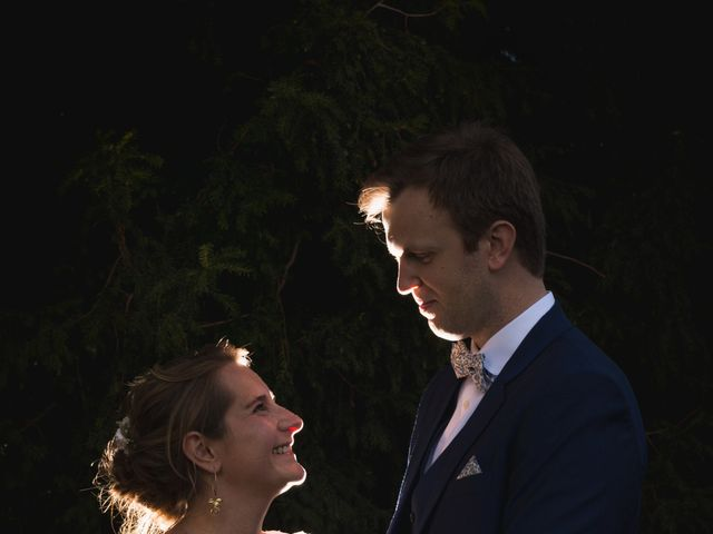 Le mariage de Olivier et Camille à Paris, Paris 4