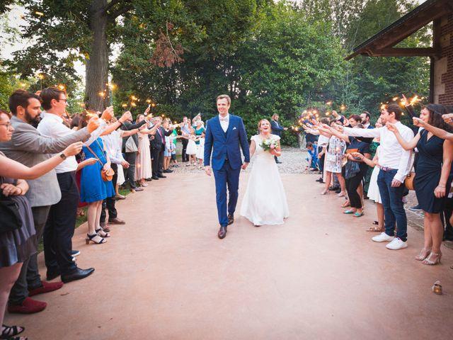 Le mariage de Olivier et Camille à Paris, Paris 9
