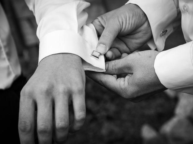 Le mariage de Thomas et Hélène à Rouxmesnil-Bouteilles, Seine-Maritime 15