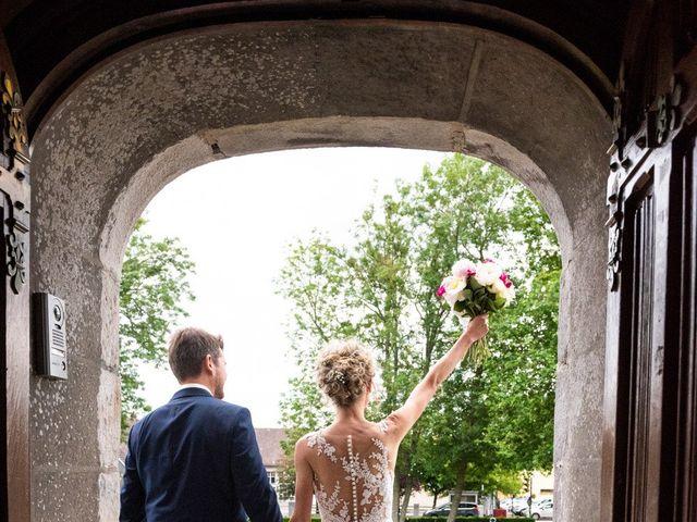 Le mariage de Thomas et Hélène à Rouxmesnil-Bouteilles, Seine-Maritime 47