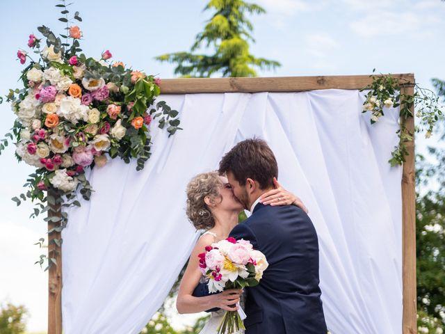 Le mariage de Thomas et Hélène à Rouxmesnil-Bouteilles, Seine-Maritime 67
