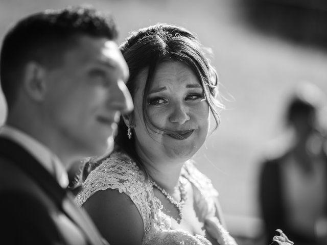 Le mariage de Logan et Marion à Souffelweyersheim, Bas Rhin 33