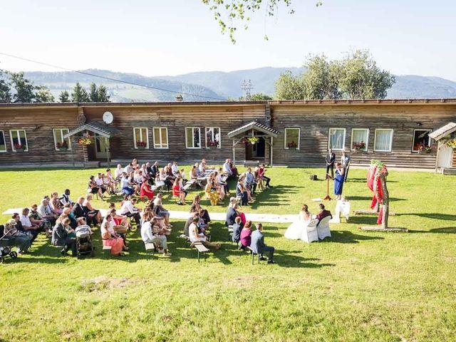 Le mariage de Logan et Marion à Souffelweyersheim, Bas Rhin 37