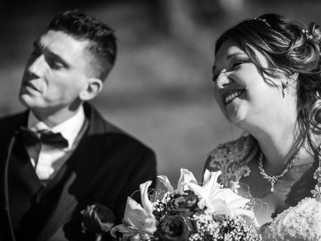 Le mariage de Logan et Marion à Souffelweyersheim, Bas Rhin 38