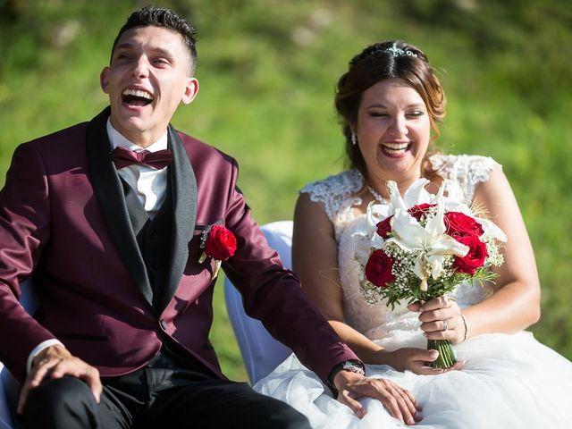 Le mariage de Logan et Marion à Souffelweyersheim, Bas Rhin 39