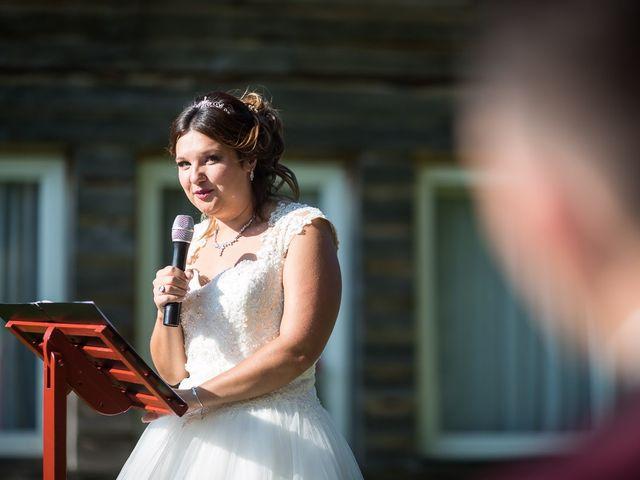 Le mariage de Logan et Marion à Souffelweyersheim, Bas Rhin 42