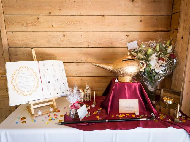 Le mariage de Logan et Marion à Souffelweyersheim, Bas Rhin 56