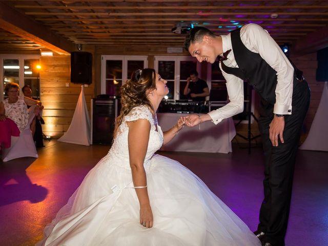 Le mariage de Logan et Marion à Souffelweyersheim, Bas Rhin 62