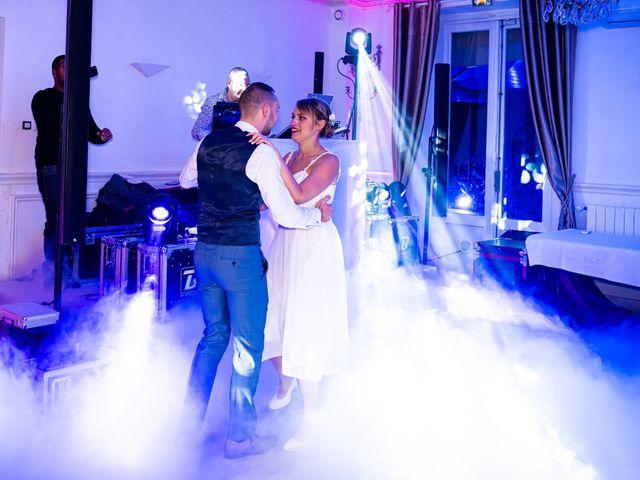 Le mariage de Christopher et Alexandra à Paris, Paris 12
