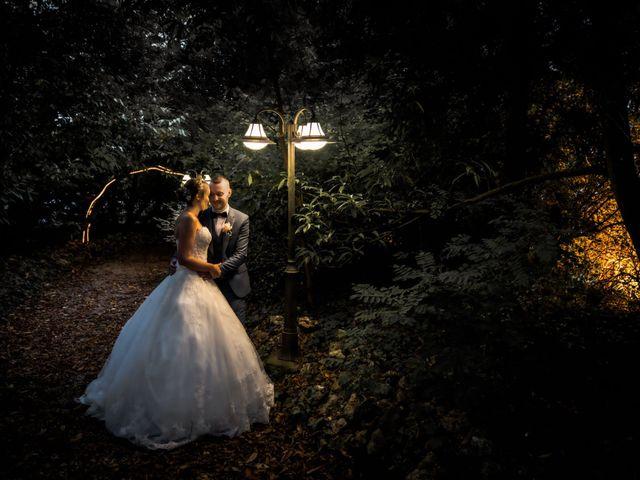 Le mariage de Alexandra et Christopher