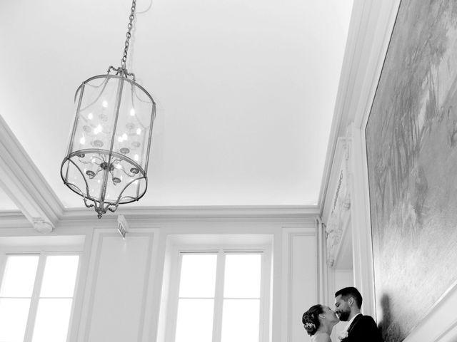 Le mariage de Grégory et Emilie à Maisons-Alfort, Val-de-Marne 1