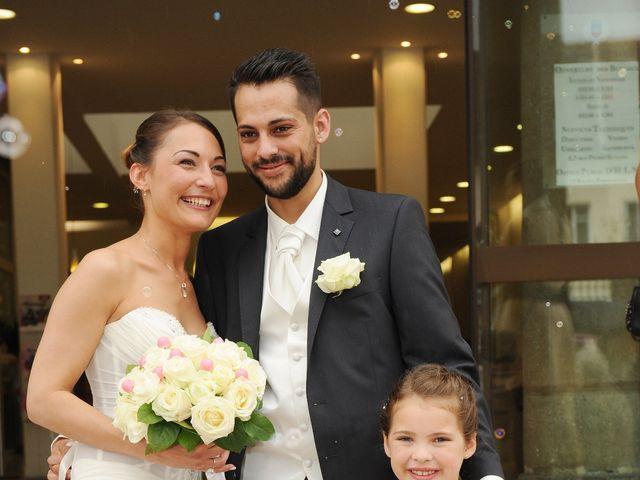 Le mariage de Grégory et Emilie à Maisons-Alfort, Val-de-Marne 11