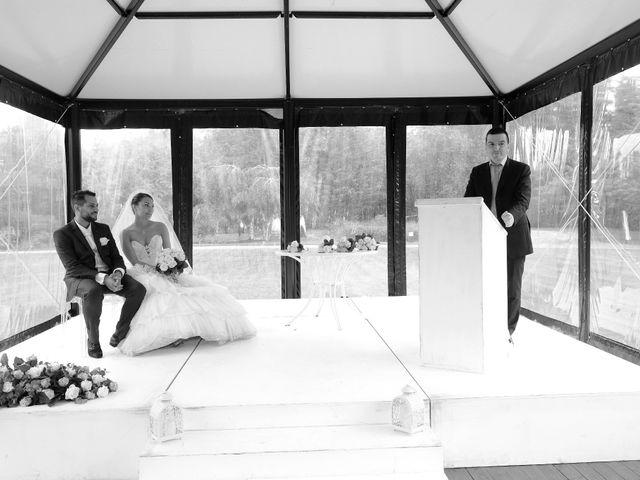 Le mariage de Grégory et Emilie à Maisons-Alfort, Val-de-Marne 12