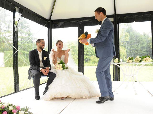 Le mariage de Grégory et Emilie à Maisons-Alfort, Val-de-Marne 13