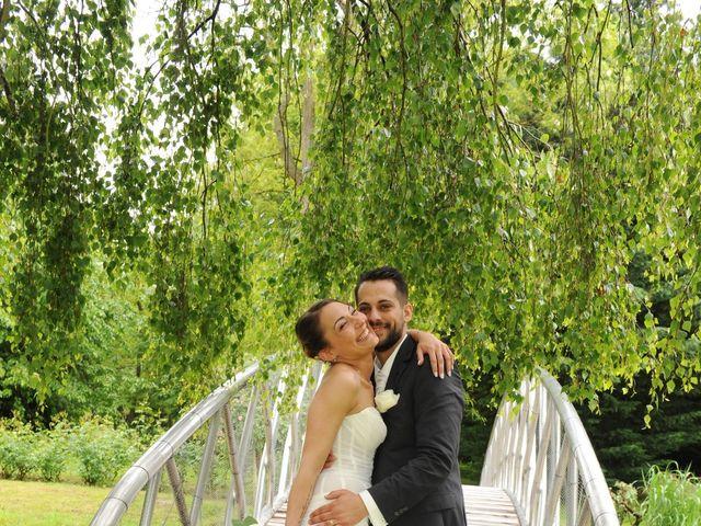 Le mariage de Grégory et Emilie à Maisons-Alfort, Val-de-Marne 14