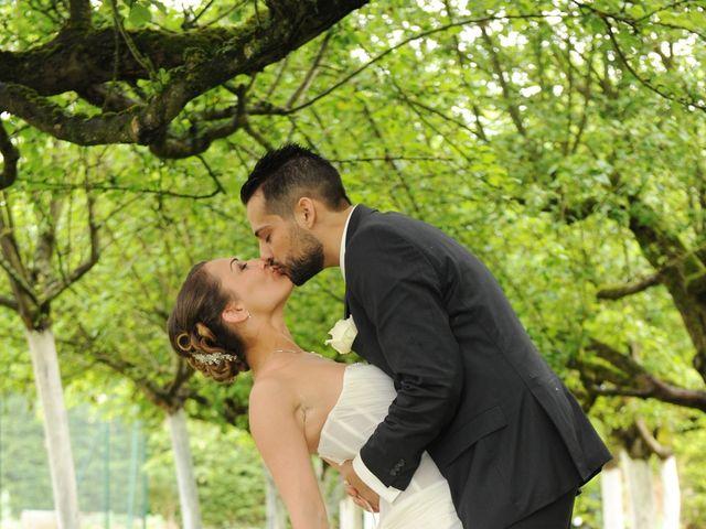 Le mariage de Grégory et Emilie à Maisons-Alfort, Val-de-Marne 15