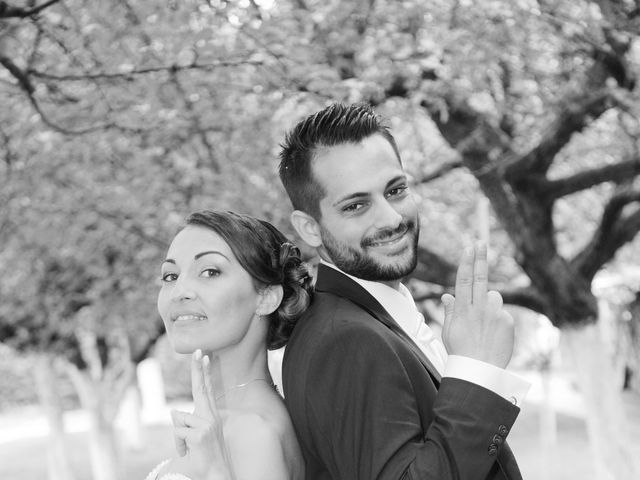 Le mariage de Grégory et Emilie à Maisons-Alfort, Val-de-Marne 16